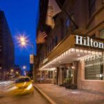 Peabody Opera House Hotels - Hilton St. Louis Downtown at the Arch
