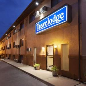 Hotels near La Porte Civic Auditorium - Travelodge La Porte/Michigan City Area