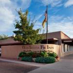 Camel Rock Casino Hotels - Old Santa Fe Inn