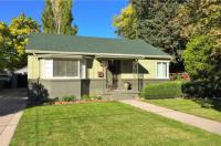 Spacious Updated 4-Bedroom Home by Wasatch Vacation Homes