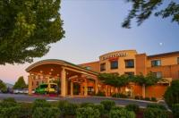Courtyard By Marriott Medford Airport