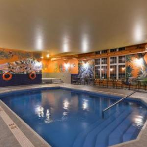 Presque Isle Forum Hotels - Best Western Plus Grand-Sault Hotel & Suites