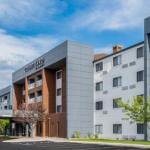 Robert Z. Hawkins Amphitheater Hotels - Courtyard By Marriott Reno