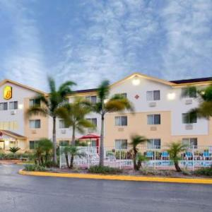 Super 8 - Clearwater/St.Petersburg-Airport FL, 33762