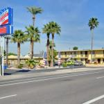 Stray Cat Accommodation - American Executive Inn Mesa