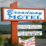 Broadway Motel Washington