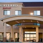 Stiefel Theatre Accommodation - Courtyard By Marriott Salina