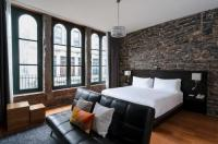 Le Petit Hotel Montreal Image