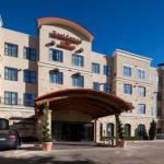Hotels near Billy Bob's Texas - Residence Inn By Marriott Fort Worth Cultural District