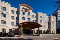 Residence Inn By Marriott Fort Worth Cultural District Image