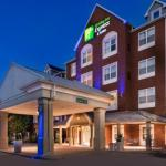 Holiday Inn Express Hotel & Suites St. Louis West-O`fallon