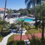 Accommodation near Ruth Eckerd Hall - Days Inn Clearwater/Central
