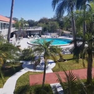 Ruth Eckerd Hall Hotels - Days Inn Clearwater/Central