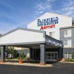 Fairfield Inn Elizabethtown