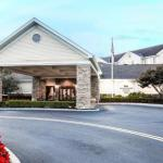 Homewood Suites By Hilton Melville, Ny