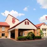 Accommodation near The Arena Corbin - Red Roof Inn London I-75