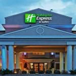 Holiday Inn Express Hotel & Suites Chickasha