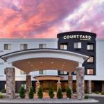 Courtyard By Marriott Missoula