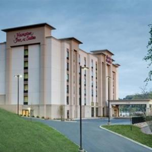 Top Rated Hotel near Thompson Boling Arena