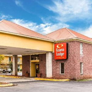 Econo Lodge Inn & Suites Carrollton