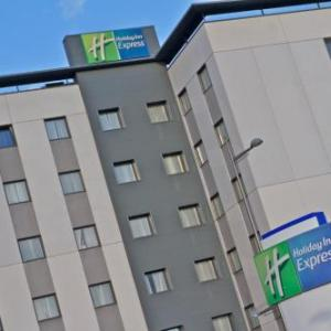 Holiday Inn Express Campo De Gibraltar-Barrios, Los Barrios, Spanien