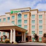 Holiday Inn Express Hotel & Suites Jackson Northeast