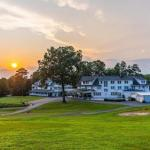 Badin Inn Bed And Breakfast