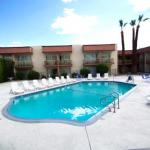 Fantasy Springs Casino Accommodation - Royal Plaza Inn
