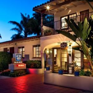 Casa Del Mar Inn - Bed And Breakfast