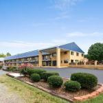 Days Inn - Richburg