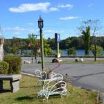 Accommodation near Log Cabin Delaney House - Americas Best Value Inn