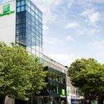 Hotels near Bristol Hippodrome - Holiday Inn Bristol City Centre