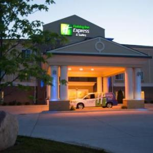 Holiday Inn Express And Suites Northwood