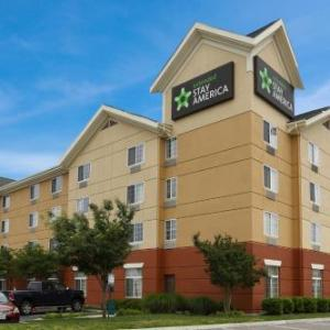 Extended Stayamerica - Chesapeake - Greenbrier Circle