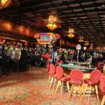 Ramada Elko Hotel And Casino