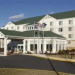 Accommodation near Muhlenberg College - Hilton Garden Inn Allentown Airport