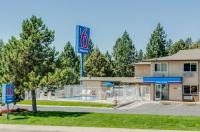Motel 6 Spokane West-Airport