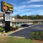 Hotels near St Paul's Baptist Church Richmond - Airport Inn Motel Richmond