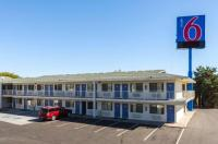 Motel 6 Reno West Image