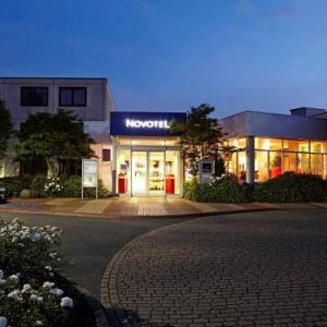 Hotels near Ricoh Arena - Novotel Coventry