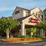 Hampton Inn And Suites Greenville/Duncan