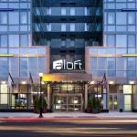 Accommodation near Barclays Center - Aloft Brooklyn