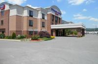 Springhill Suites Morgantown Image
