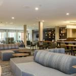 Courtyard By Marriott Roseville Galleria Mall/Creekside Ridge