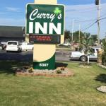 Currys Motel Saginaw
