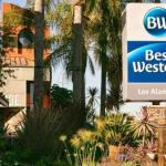 Accommodation near The Rhythm Lounge - Best Western Los Alamitos Inn & Suites