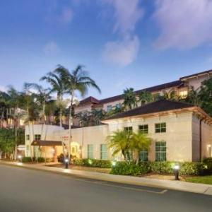Residence Inn By Marriott Fort Lauderdale Sw/Miramar