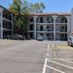 Accommodation near Shiley Theatre - Best Western Mission Bay
