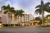 Courtyard By Marriott Fort Lauderdale Sw/Miramar