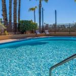 San Manuel Indian Bingo and Casino Accommodation - Best Western Hospitality Lane